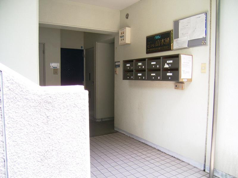 物件番号: 1025826039 ヴァリーコート山本通マンション  神戸市中央区山本通4丁目 3LDK マンション 画像2
