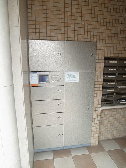 物件番号: 1025826054 ワコーレアーバンヒル山手  神戸市中央区下山手通8丁目 1SLDK マンション 画像12
