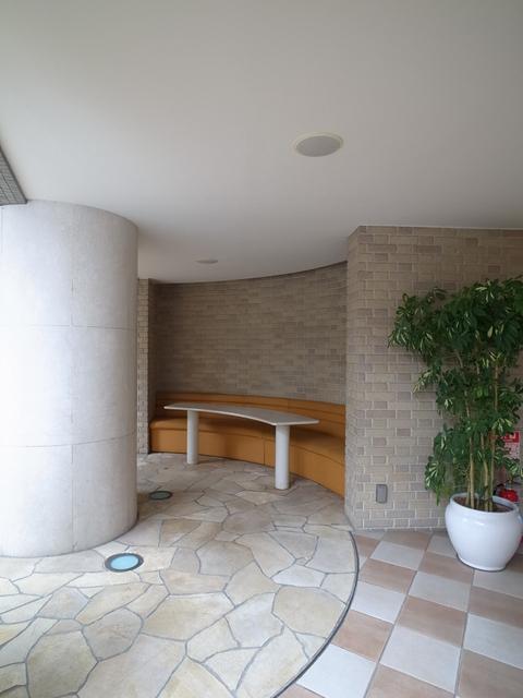 物件番号: 1025826054 ワコーレアーバンヒル山手  神戸市中央区下山手通8丁目 1SLDK マンション 画像14