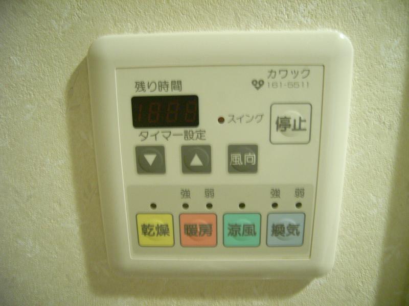 物件番号: 1025826323 リーガル神戸下山手  神戸市中央区下山手通3丁目 2LDK マンション 画像14