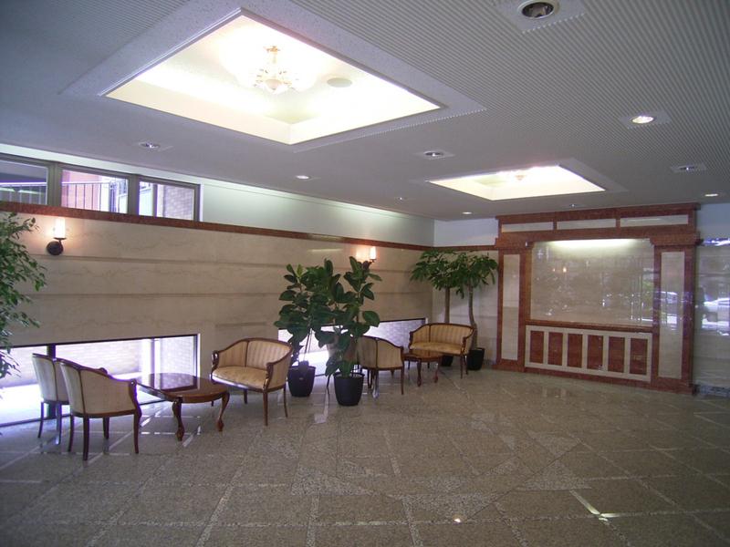 物件番号: 1025826323 リーガル神戸下山手  神戸市中央区下山手通3丁目 2LDK マンション 画像31