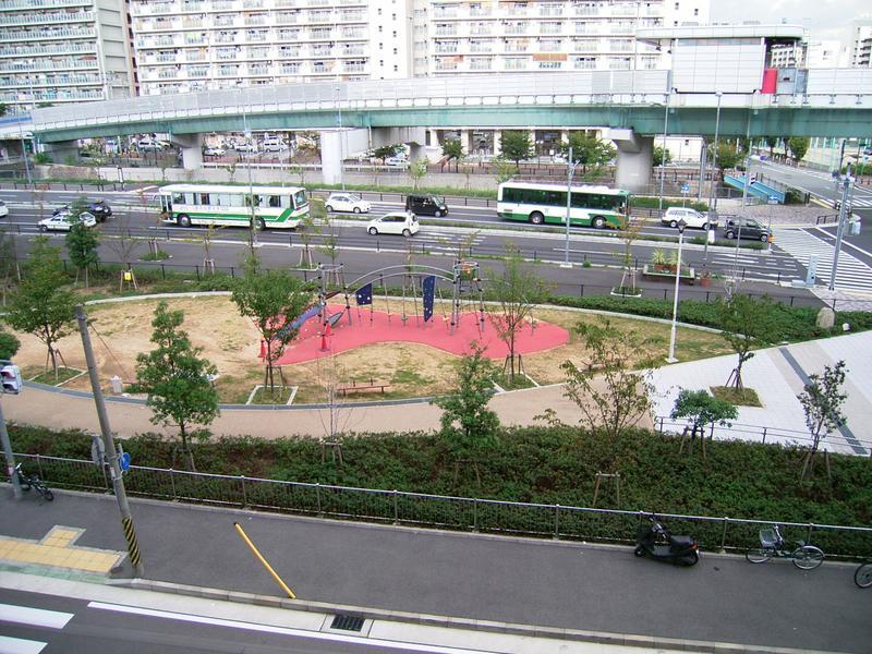 物件番号: 1025881231 M&Cビル  神戸市中央区御幸通2丁目 1DK マンション 画像8