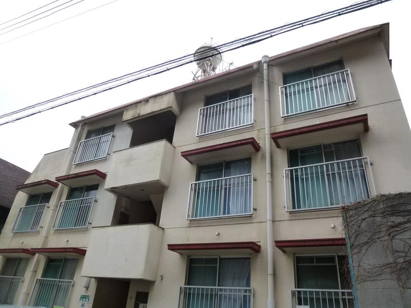 物件番号: 1025868680 グリーンヒル山本通  神戸市中央区山本通3丁目 3LDK マンション 画像2