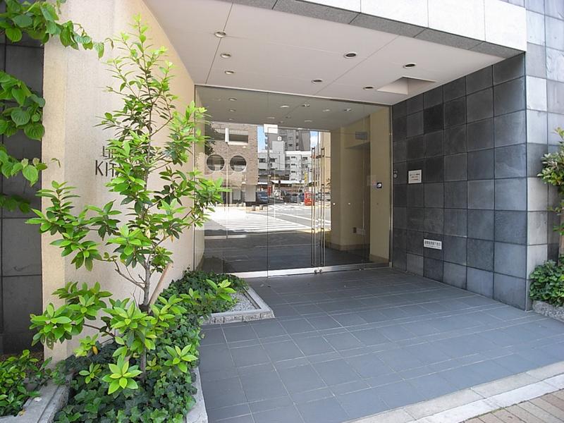 物件番号: 1025871428 リベルタ北野  神戸市中央区加納町2丁目 2LDK マンション 画像2