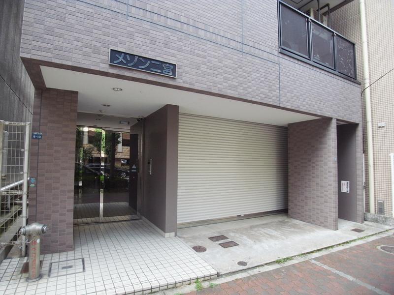 物件番号: 1025872668 メゾン二宮  神戸市中央区二宮町1丁目 2LDK マンション 画像12