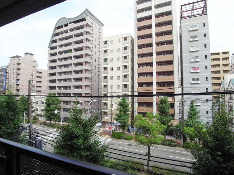 物件番号: 1025872668 メゾン二宮  神戸市中央区二宮町1丁目 2LDK マンション 画像9