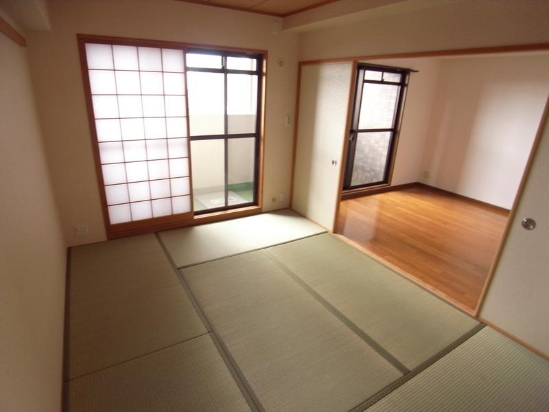 物件番号: 1025871057 パルシオ三宮フラワーロード  神戸市中央区浜辺通6丁目 2LDK マンション 画像10