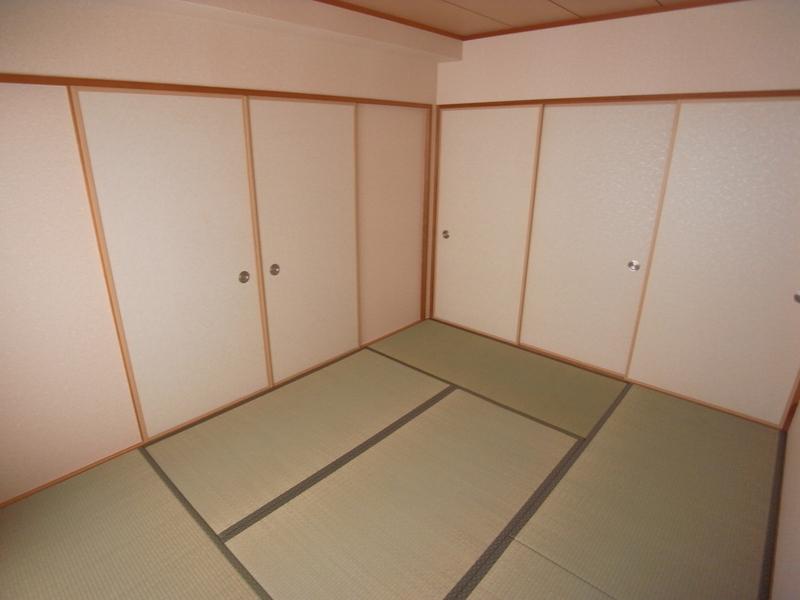 物件番号: 1025871057 パルシオ三宮フラワーロード  神戸市中央区浜辺通6丁目 2LDK マンション 画像11