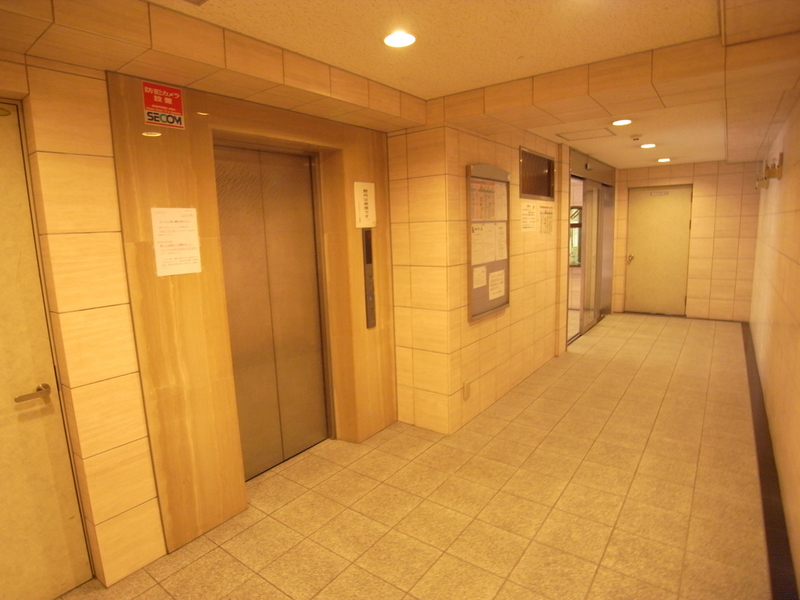 物件番号: 1025871057 パルシオ三宮フラワーロード  神戸市中央区浜辺通6丁目 2LDK マンション 画像18