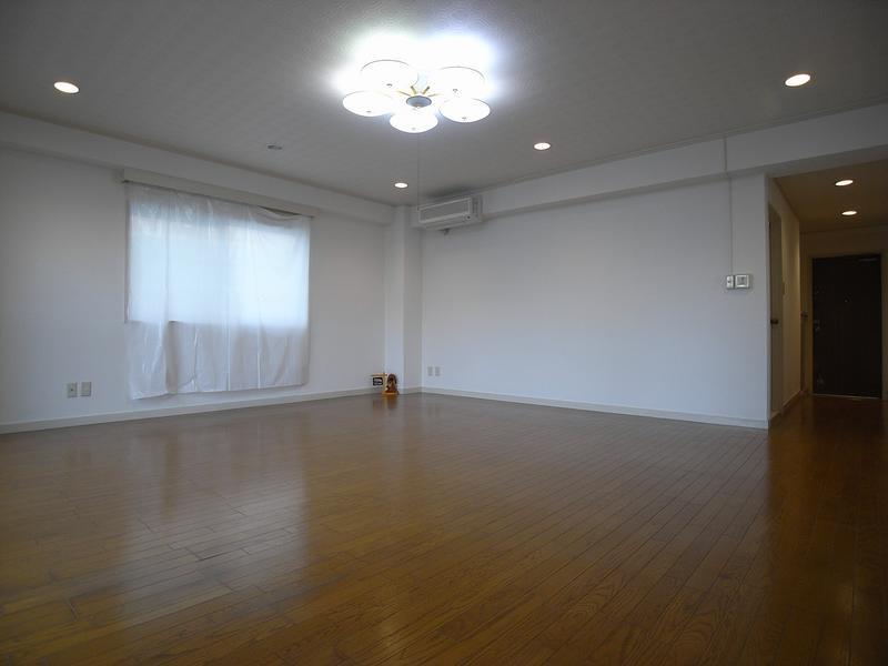 物件番号: 1025872106 PAWAマンション  神戸市中央区山本通2丁目 3SLDK マンション 画像5