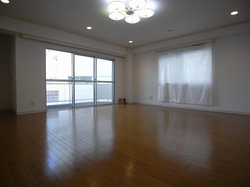 物件番号: 1025872106 PAWAマンション  神戸市中央区山本通2丁目 3SLDK マンション 画像6