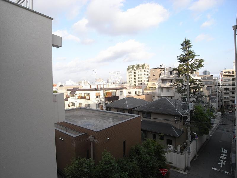 物件番号: 1025872106 PAWAマンション  神戸市中央区山本通2丁目 3SLDK マンション 画像7