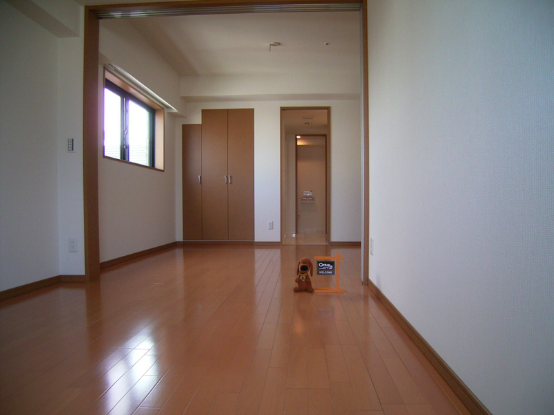 物件番号: 1025827094 リーガル神戸三宮山手  神戸市中央区下山手通2丁目 2LDK マンション 画像10