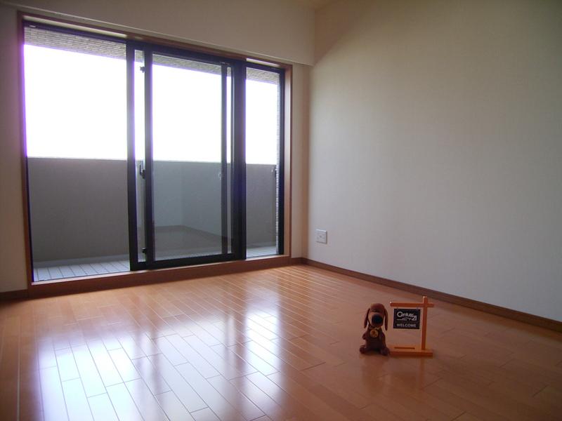 物件番号: 1025827094 リーガル神戸三宮山手  神戸市中央区下山手通2丁目 2LDK マンション 画像11
