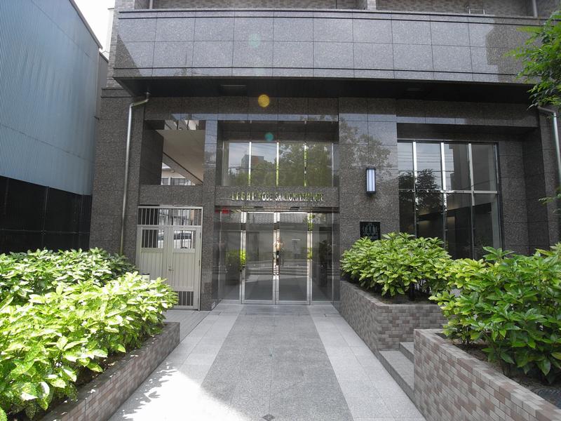 物件番号: 1025827094 リーガル神戸三宮山手  神戸市中央区下山手通2丁目 2LDK マンション 画像16
