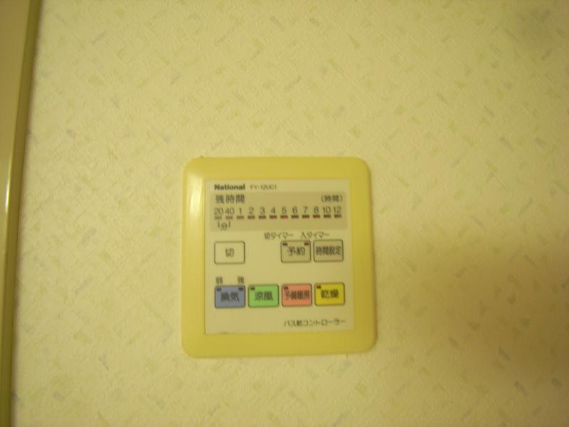物件番号: 1025863316 メゾンドール元町  神戸市中央区元町通4丁目 2SDK マンション 画像9