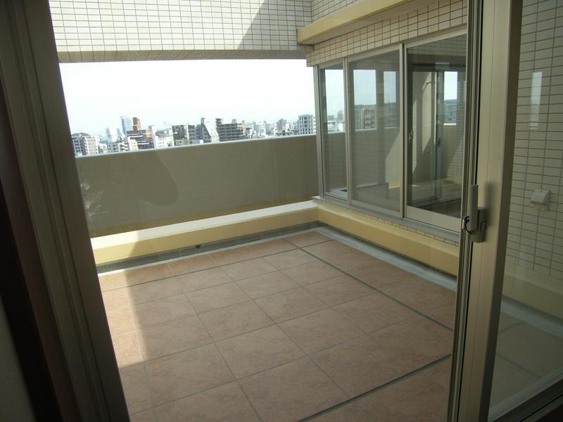 物件番号: 1025830498 プレジール三宮Ⅱ  神戸市中央区加納町2丁目 3LDK マンション 画像4
