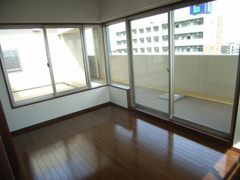 物件番号: 1025830498 プレジール三宮Ⅱ  神戸市中央区加納町2丁目 3LDK マンション 画像5