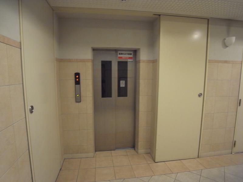 物件番号: 1025830743 ロイヤルヒル北野  神戸市中央区加納町2丁目 2SLDK マンション 画像8