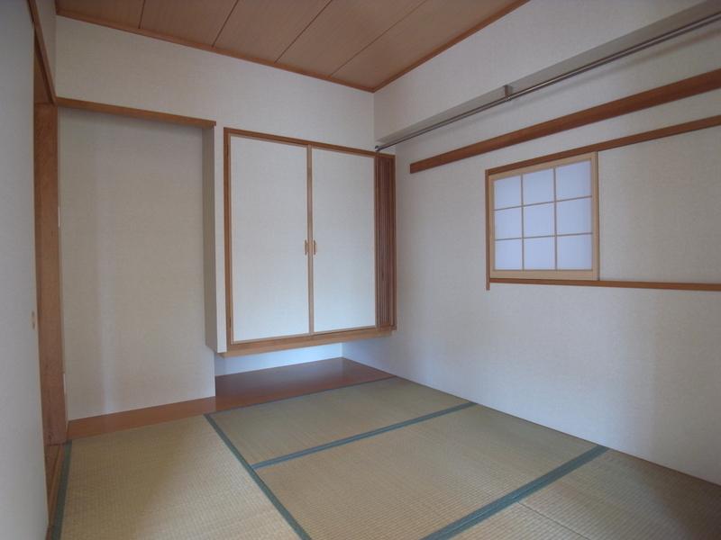 物件番号: 1025830743 ロイヤルヒル北野  神戸市中央区加納町2丁目 2SLDK マンション 画像10