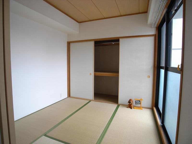 物件番号: 1025832545 エリム摩耶  神戸市灘区畑原通3丁目 3LDK マンション 画像4