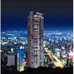 物件番号: 1025834196 ジークレフ新神戸タワー  神戸市中央区熊内町7丁目 2LDK マンション 画像3
