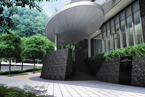 物件番号: 1025834196 ジークレフ新神戸タワー  神戸市中央区熊内町7丁目 2LDK マンション 画像6