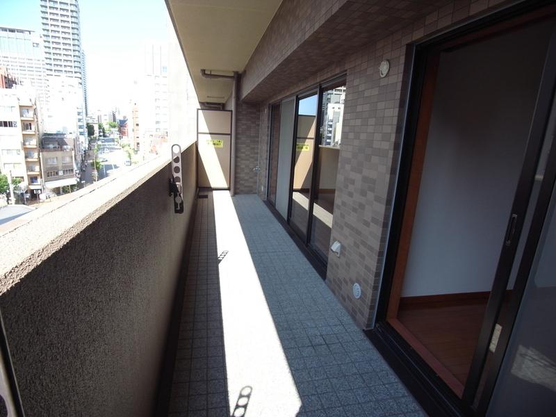 物件番号: 1025832108 リーガル神戸下山手  神戸市中央区下山手通3丁目 2LDK マンション 画像7