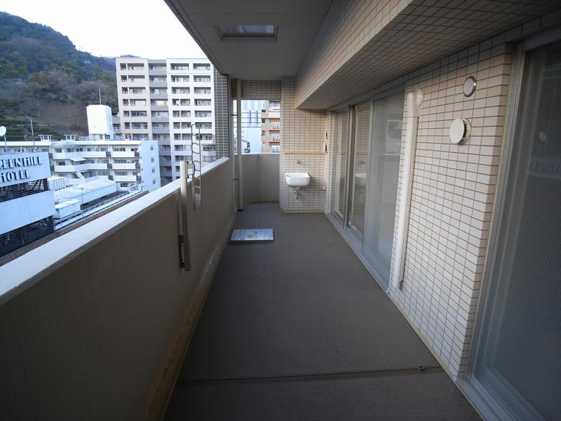 物件番号: 1025832604 プレジール三宮Ⅱ  神戸市中央区加納町2丁目 3LDK マンション 画像7
