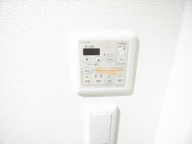 物件番号: 1025832604 プレジール三宮Ⅱ  神戸市中央区加納町2丁目 3LDK マンション 画像10