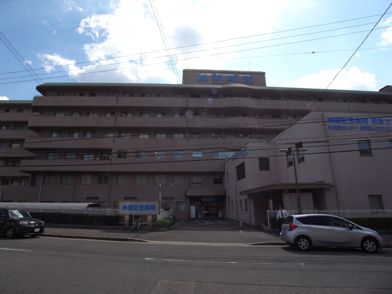 物件番号: 1025832660 プレジール三宮  神戸市中央区加納町2丁目 2LDK マンション 画像26