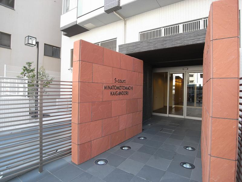 物件番号: 1025833401 エスコートみなと元町海岸通  神戸市中央区海岸通5丁目 1LDK マンション 画像1
