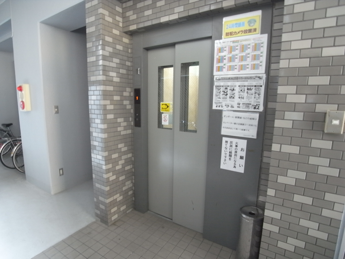 物件番号: 1025833409 トライレイトナ  神戸市兵庫区塚本通5丁目 1DK マンション 画像13
