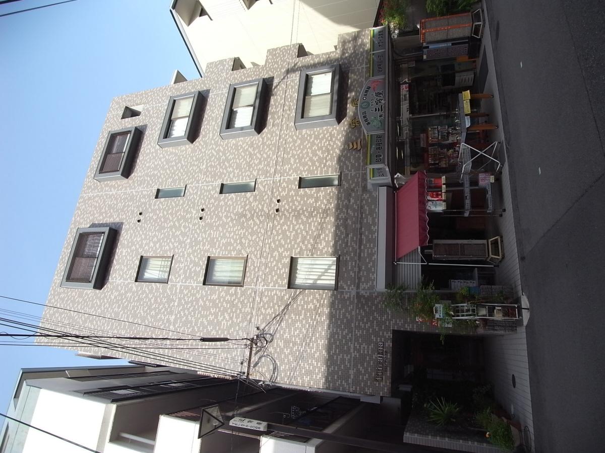 物件番号: 1025833409 トライレイトナ  神戸市兵庫区塚本通5丁目 1DK マンション 画像36