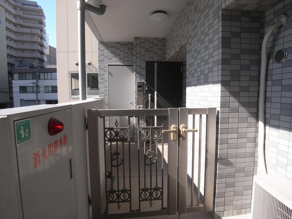 物件番号: 1025833432 アーバネックス元町通  神戸市中央区元町通6丁目 2LDK マンション 画像16