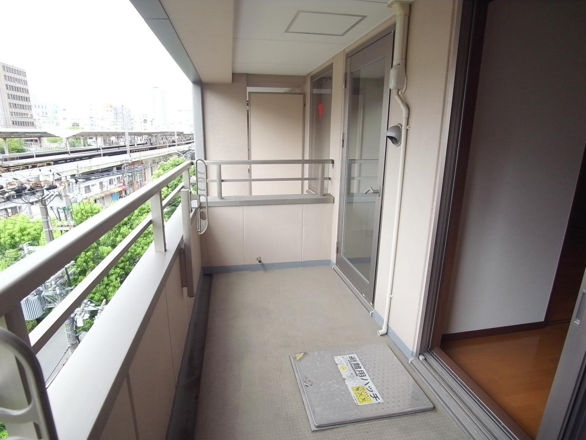 物件番号: 1025834866 ルミエール オクティア  神戸市中央区元町通3丁目 1LDK マンション 画像19