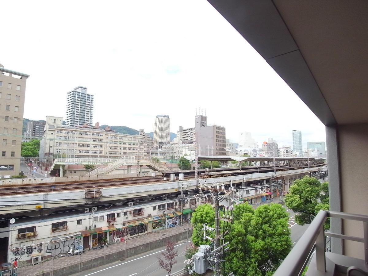 物件番号: 1025834866 ルミエール オクティア  神戸市中央区元町通3丁目 1LDK マンション 画像32