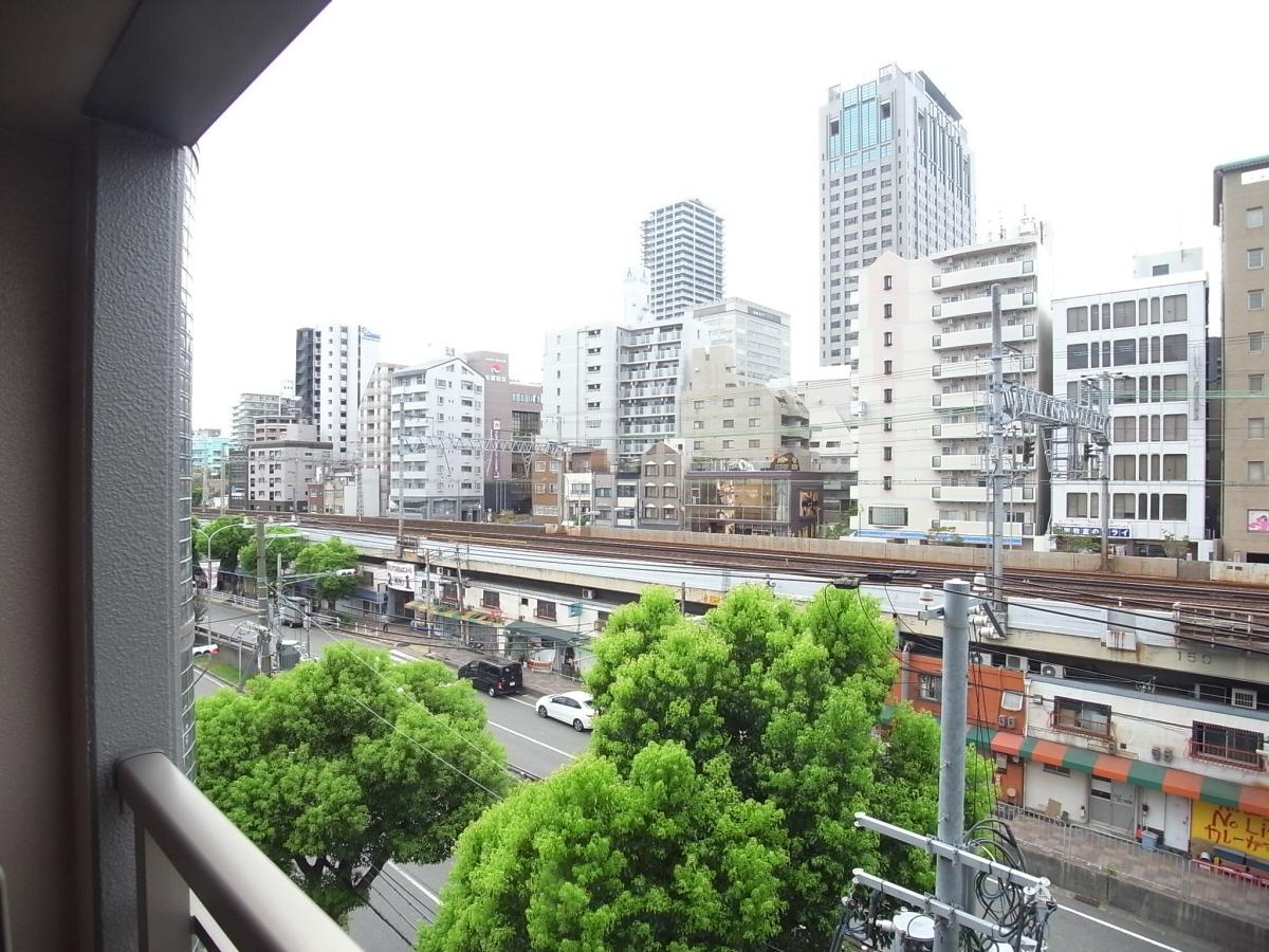 物件番号: 1025834866 ルミエール オクティア  神戸市中央区元町通3丁目 1LDK マンション 画像33