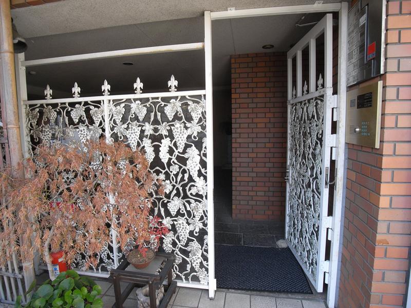 物件番号: 1025836678 北野町ライトヒルズ  神戸市中央区北野町3丁目 1LDK マンション 画像12