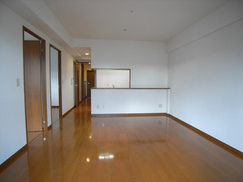 物件番号: 1025836703 レジディア三宮東  神戸市中央区磯上通3丁目 3LDK マンション 画像1