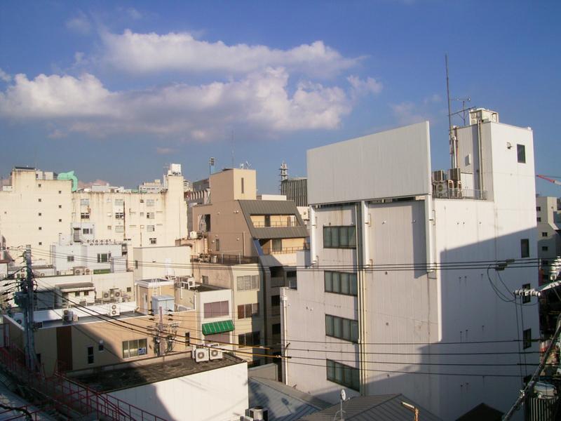 物件番号: 1025861886 ローレル元町サンセール  神戸市中央区元町通3丁目 2LDK マンション 画像8