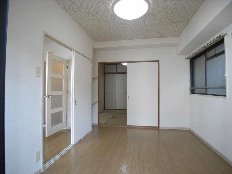 物件番号: 1025881156 シャトーソフィア  神戸市中央区相生町4丁目 2DK マンション 画像2
