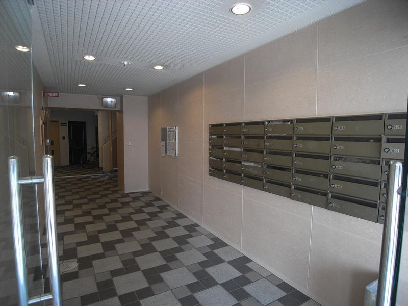 物件番号: 1025881156 シャトーソフィア  神戸市中央区相生町4丁目 2DK マンション 画像8