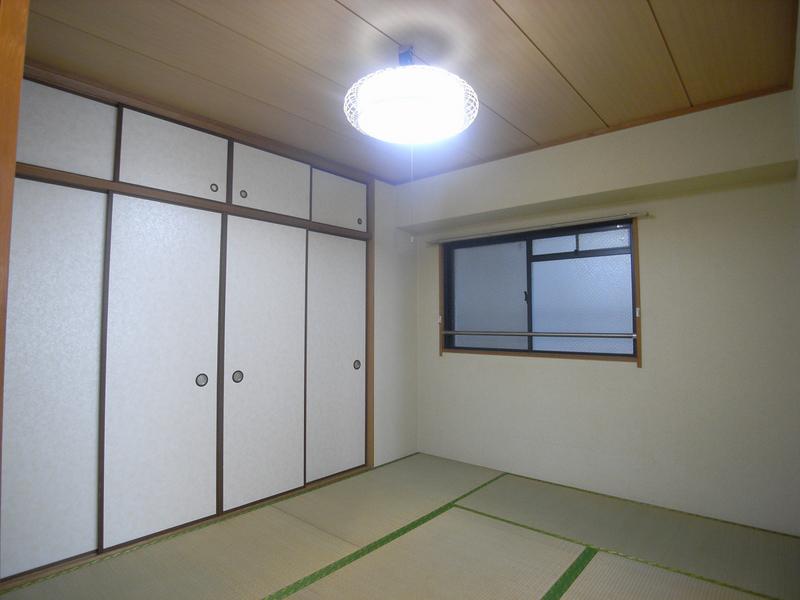 物件番号: 1025881156 シャトーソフィア  神戸市中央区相生町4丁目 2DK マンション 画像3