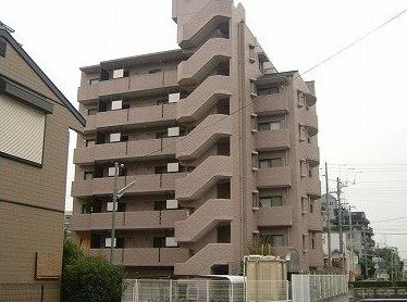 物件番号: 1025870293 ロイヤルコート本山  神戸市東灘区本山中町2丁目 3LDK マンション 外観画像