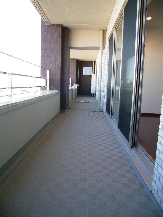物件番号: 1025838308 プレジール三宮  神戸市中央区加納町2丁目 3LDK マンション 画像7