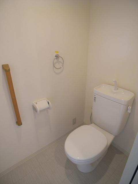 物件番号: 1025881200 夢野アパートメント  神戸市兵庫区鵯越町 1DK マンション 画像8