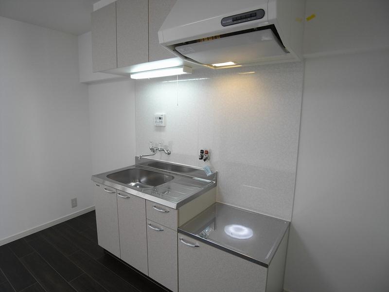 物件番号: 1025881200 夢野アパートメント  神戸市兵庫区鵯越町 1DK マンション 画像3