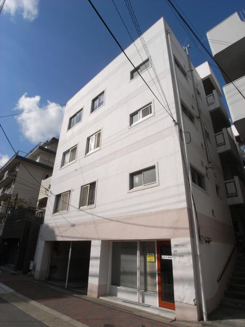 物件番号: 1025839006 カーサフォルツァ  神戸市中央区山本通5丁目 2LDK マンション 外観画像