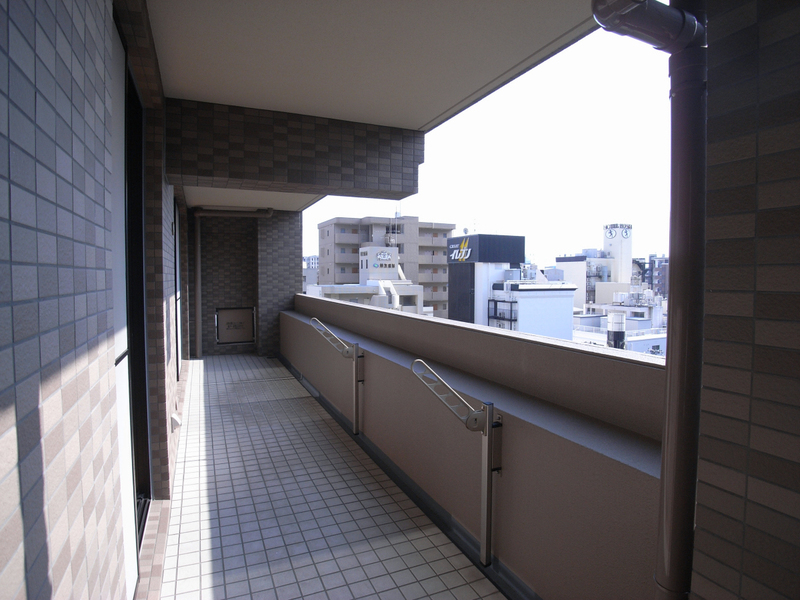 物件番号: 1025873516 リーガル新神戸パークサイド  神戸市中央区生田町2丁目 2LDK マンション 画像17